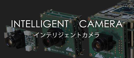 INTELLIGENT CAMERA インテリジェントカメラ